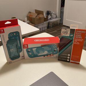 (NEW) Switch Lite for Sale in Kirkland, WA