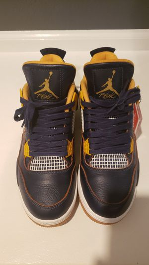 JORDAN 4 DUNK FROM ABOVE SZ.10 for Sale in Garden Grove, CA