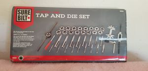 TAP AND DIE SET for Sale in Fort Myers, FL