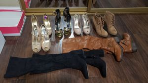 Women's shoes for Sale in Woodland, CA