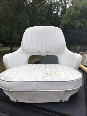 Boat Seat for Sale in Richmond, VA