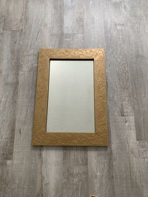 Wall mirror for Sale in Spring, TX