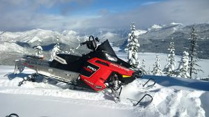 2011 Polaris RMK 800 Pro snowmobile for Sale in Auburn, WA