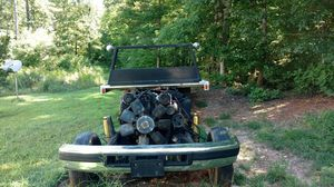 Rebuilt rear end for f 450 $700 firm,,,7.3 turbo diesel runs good $300 call for details {contact info removed} for Sale in Appomattox, VA