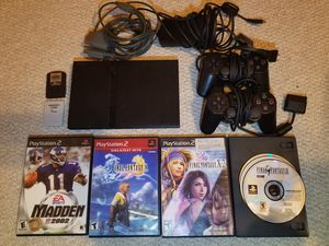 Ps2 ( playstation 2 ) for Sale in Gulfport, MS
