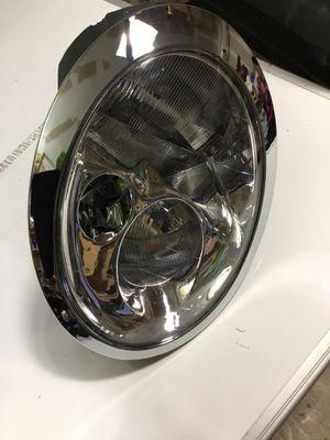 04' Mini Cooper passenger headlight for Sale in San Antonio, TX