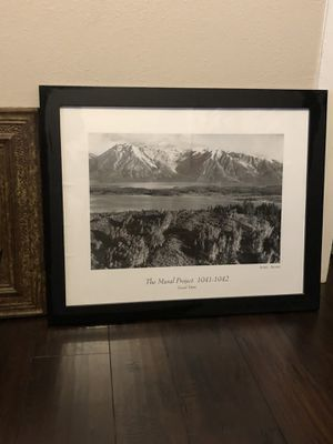 Ansel Adams for Sale in Cleburne, TX
