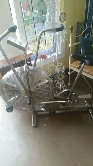exercise bike for Sale in Gaston, OR