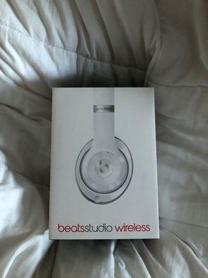 Beats studio Wireless for Sale in Everett, MA