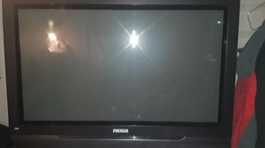42inch Nexus T.V perfect picture 2 HDMI connections for Sale in Seattle, WA