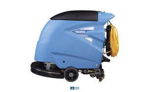 """20"""" Electric Auto Floor Scrubber with warranty bought December 2019 for Sale in West Palm Beach, FL"""