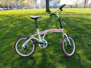 City Folding Bike for Sale in Chicago, IL