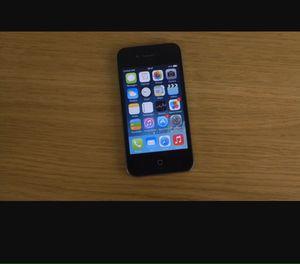 iPhone 4 sprint for Sale in Hialeah, FL