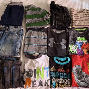 Boys Clothes Size 8 for Sale in Moreno Valley, CA