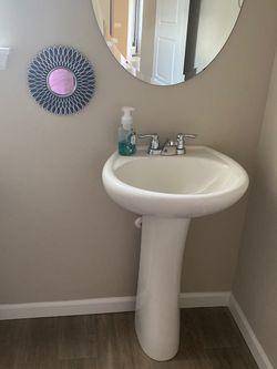 bathroom sink for Sale in Auburn,  WA