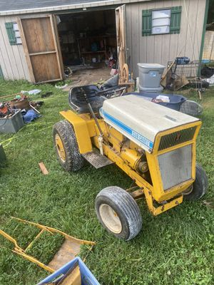 Cub cadet tractor for Sale in Scottsville, VA