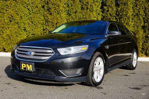 2015 Ford Taurus for Sale in Yakima, WA