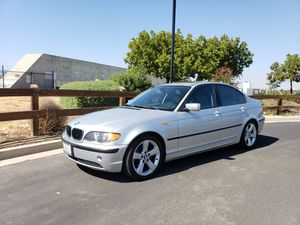 "2005 BMW 325i, low mileage 111k, super clean, 17"" wheels 》》LOOK《《 for Sale in Lafayette, CA"