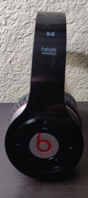 Beats By Dr. See Wireless Headphones for Sale in Fort Worth, TX