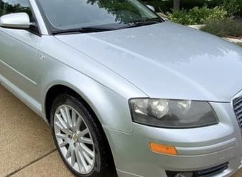 Audi A3 Turbo for Sale in Orion charter Township,  MI