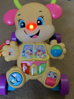 Fisher Price Walker For Infants for Sale in Peoria,  IL