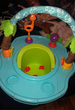 3 in 1 Booster Seat and Play Set for Sale in Fresno, CA