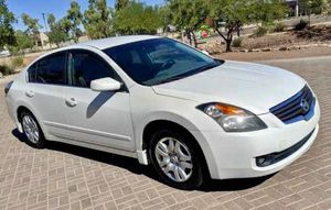 2009 Nissan Altima S for Sale in San Diego, CA
