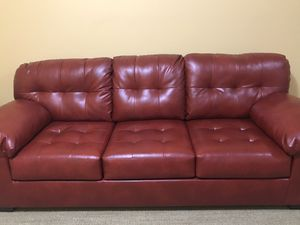 Queen sized SOFA BED contains bed inside Sofa for Sale in Lorton, VA