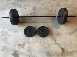 Weights for Sale in Trinity, FL