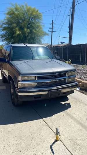 1994 Chevy blazer for Sale in Moreno Valley, CA