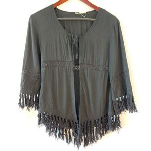 Haute Society Kimono Top for Sale in Longmeadow, MA