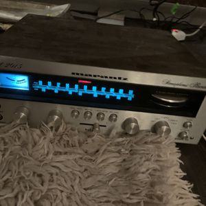 SUPER RARE MARANTZ MODEL 2015 for Sale in Cibolo, TX