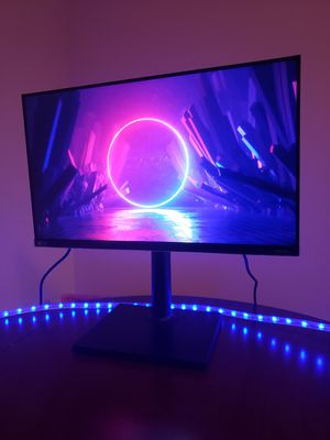 """Samsung 24"""" 1080p IPS 75hz Professional Monitor for Sale in Randallstown, MD"""