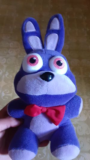 Bonnie plushie for Sale in Tracy, CA