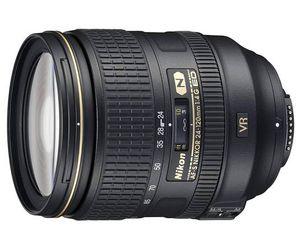 Nikon AF-S FX NIKKOR 24-120mm f/4G ED VR (like new, warranty, USmodel) for Sale in Midway City, CA