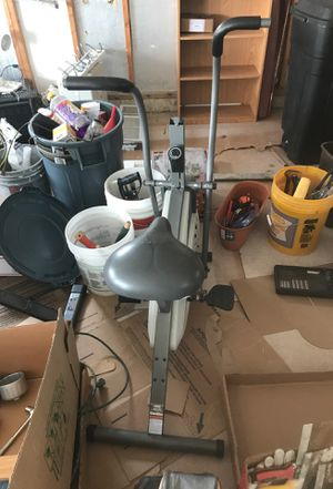 Exercise Equipment (BUNDLE) for Sale in Affton, MO