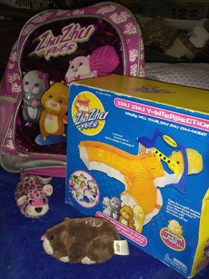 Zu~Zu pets misc lot for Sale in Culloden, WV