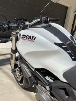 2013 Ducati Monster 696 ABS for Sale in Fort Worth,  TX