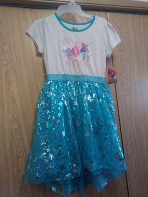 BNWT 14\16 troll dress for Sale in Marysville, WA