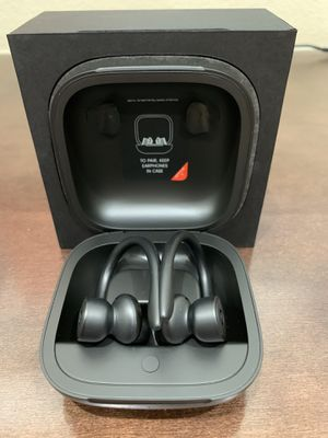 Powerbeats Pro Black for Sale in Brea, CA