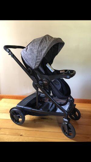 Graco Uno2Duo Stroller for Sale in Scituate, RI