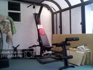 Bowflex 6810015 for Sale in Poway, CA