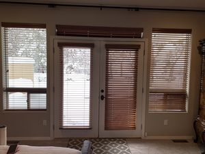 Wood Blinds for Sale in Klamath Falls, OR