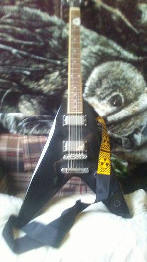 Flying V guitar for Sale in Salem, MO