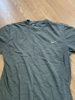 MENS NIKE TSHIRTS for Sale in Cashmere,  WA