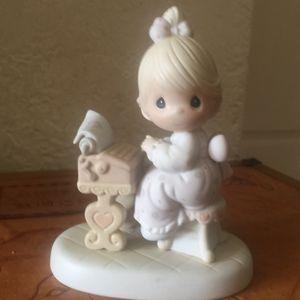 Precious Moments Figurine for Sale in New Haven, MI