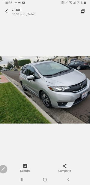 Honda fit for Sale in Fullerton, CA