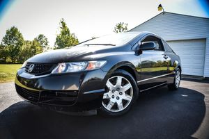 2009 Honda Civic Cpe for Sale in Reynoldsburg, OH