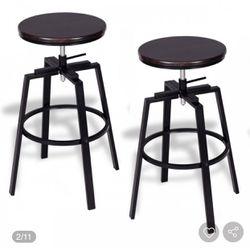 2 adjustable bar stools (NEW) for Sale in Phoenix,  AZ
