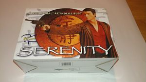 "Serenity Malcolm ""Mal"" Reynolds Bust Statue- Limited Production Run for Sale in Vancouver, WA"